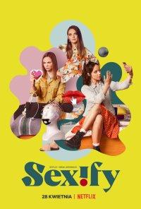 Poster da série Sexify (2021)