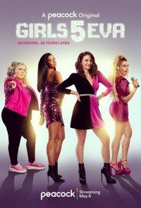 Poster da série Girls5Eva (2021)