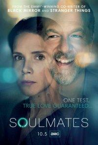 Poster da série Soulmates (2020)