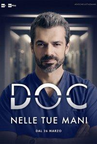 Poster da série Doc – Nelle tue mani (2020)