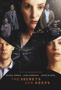 Poster da série The Secrets She Keeps (2020)