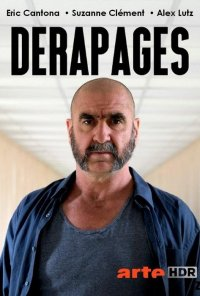 Poster da série Recursos Desumanos / Dérapages (2020)