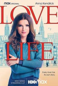 Poster da série Love Life (2020)