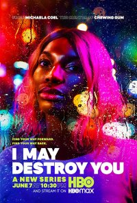 Poster da série I May Destroy You (2020)
