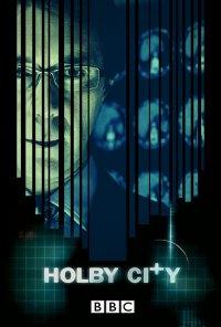 Poster da série Holby City (1999)