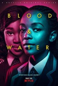 Poster da série Blood & Water (2020)
