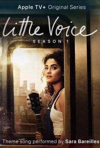 Poster da série Little Voice (2020)