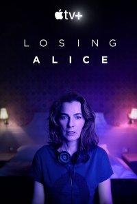 Poster da série Losing Alice (2020)