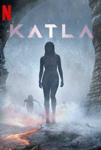 Poster da série Katla (2021)