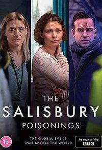 Poster da série Os Envenenamentos de Salisbury / The Salisbury Poisonings (2020)