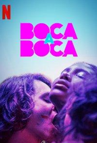Poster da série Boca a Boca (2020)