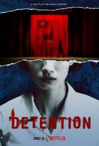 Poster da série Detention: The Series (2020)