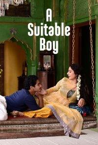 Poster da série A Suitable Boy (2020)