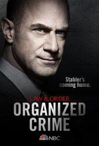 Poster da série Law & Order: Organized Crime (2021)