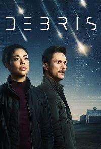 Poster da série Debris (2021)