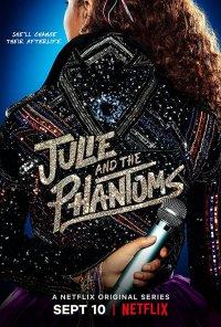 Poster da série Julie and the Phantoms (2020)