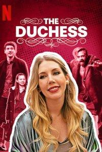 Poster da série The Duchess (2020)