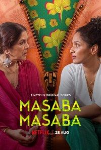 Poster da série Masaba Masaba (2020)