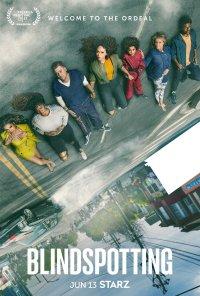 Poster da série Blindspotting (2021)