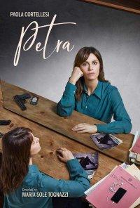 Poster da série Petra (2020)