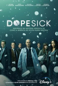 Poster da série Dopesick (2021)