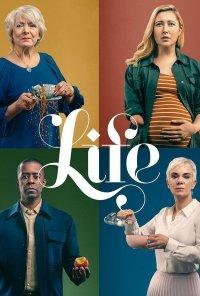Poster da série São Vidas / Life (2020)