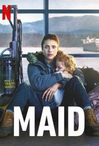 Poster da série Criada / Maid (2021)