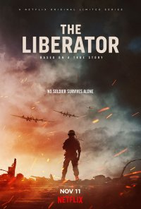 Poster da série The Liberator (2020)