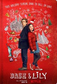 Poster da série Dash e Lily / Dash & Lily (2020)