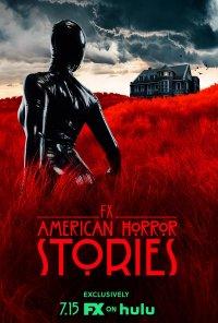 Poster da série American Horror Stories (2021)