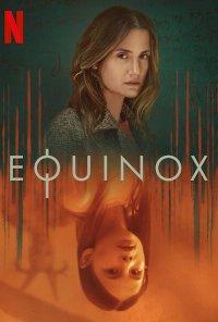 Poster da série Equinox (2020)