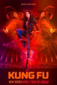 Poster da série Kung Fu (2021)