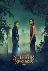 Poster da série Secrets of Sulphur Springs (2021)