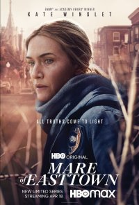 Poster da série Mare of Easttown (2021)