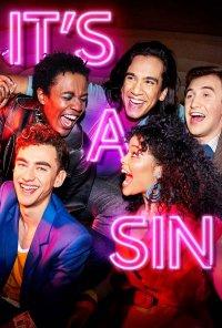 Poster da série It's a Sin (2021)