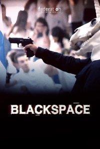 Poster da série Black Space (2020)