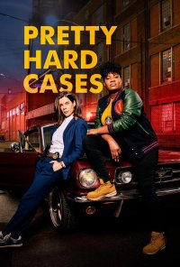 Poster da série Pretty Hard Cases (2021)