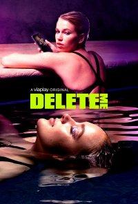 Poster da série Delete Me (2021)