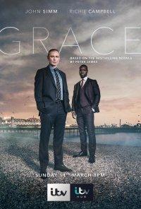 Poster da série Grace (2021)