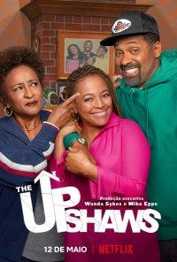 Poster da série The Upshaws (2021)
