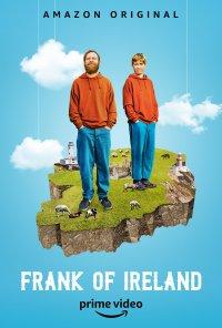 Poster da série Frank of Ireland (2021)