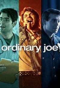 Poster da série Ordinary Joe (2021)