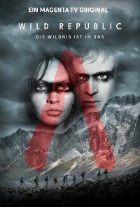 Poster da série Wild Republic (2021)