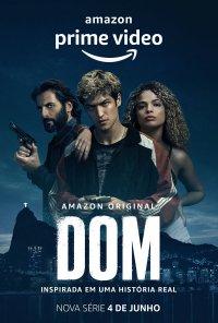 Poster da série Dom (2021)