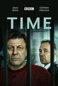 Poster da série Time (2021)
