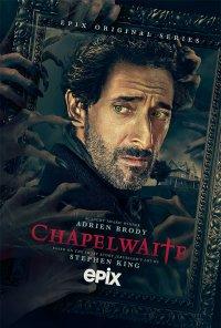 Poster da série Chapelwaite (2021)