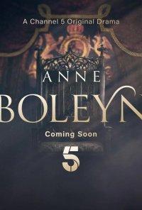 Poster da série Anne Boleyn (2021)