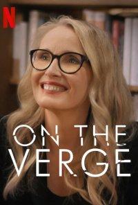 Poster da série On the Verge (2021)