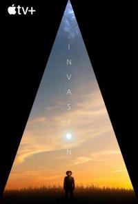Poster da série Invasion (2021)