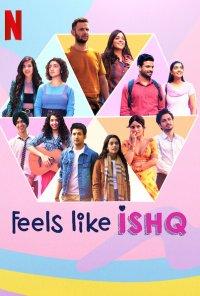 Poster da série Feels Like Ishq (2021)